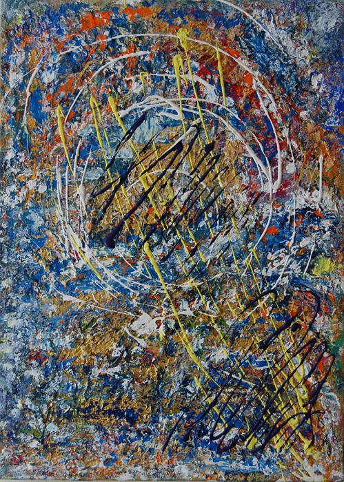 Kathi Pöll - Kunst vom Berg